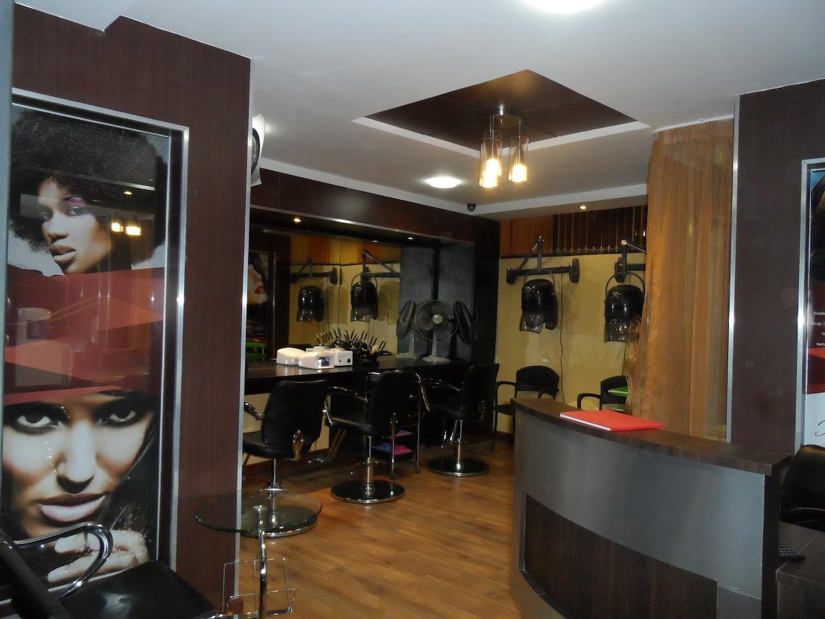 Classy Salons